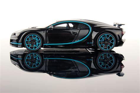 bugatti chiron 0 400 bugatti chironzero 400 zerorear wing up 1 43