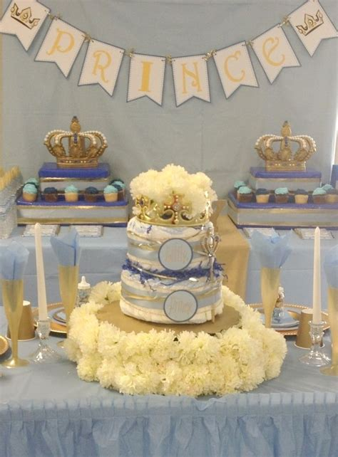 prince baby shower decorations 17 best images about prince charming on pinterest babyshower baby boy and all things