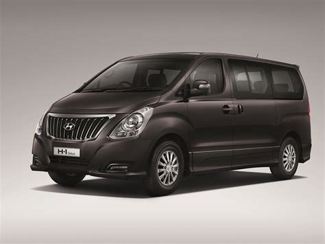 Review Hyundai H1 by Hyundai H1 Deluxe 2016 Reviews Prices Ratings With