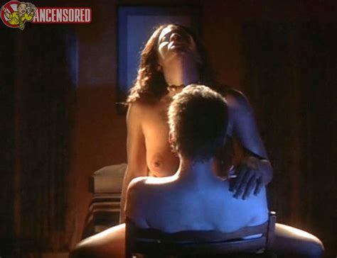 Naked Cynda Williams In Relax Its Just Sex