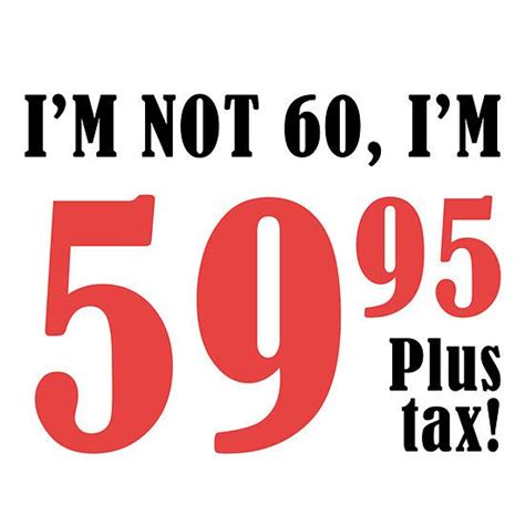 funny  birthday gift  tax  shop sales