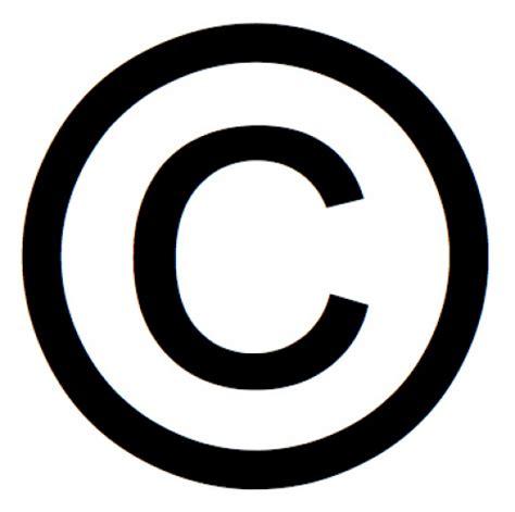 copyright symbol sound recording copyright symbol