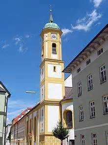 heiliggeistspital freising wikipedia