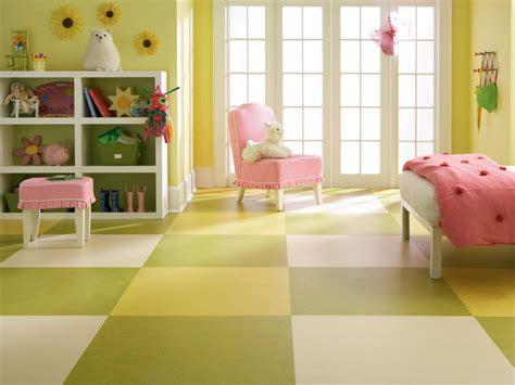 girls room floor l kid friendly flooring hgtv