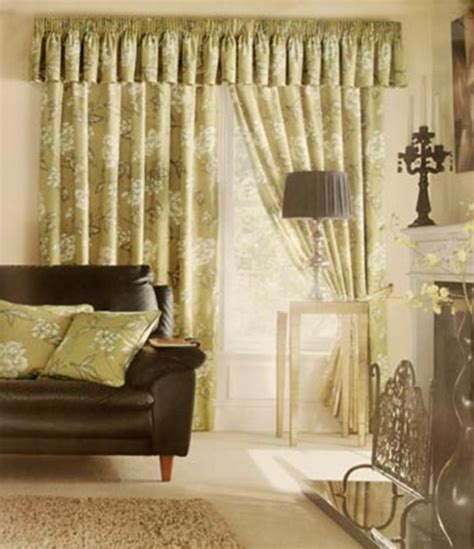 curtain design for home interiors luxurious modern living room curtain design interior design