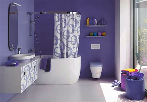 Cute Kids' Bathroom Ideas  Build An Oasis Of Glee For