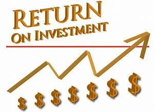 Northern California Real Estate Investments, ROI
