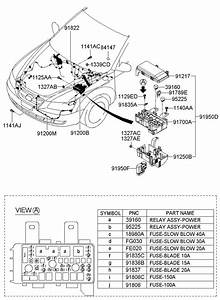 9187038110 - Hyundai Alternator Diode  Diode  2p
