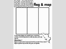 Belgium crayolacouk