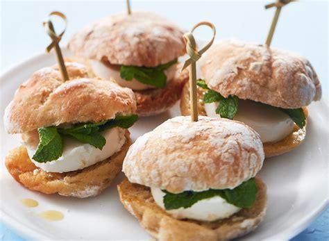 cuisine brest sandwich chèvre recette facile cyril lignac gourmand