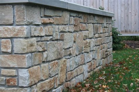weathered edge natural stone veneer traditional other