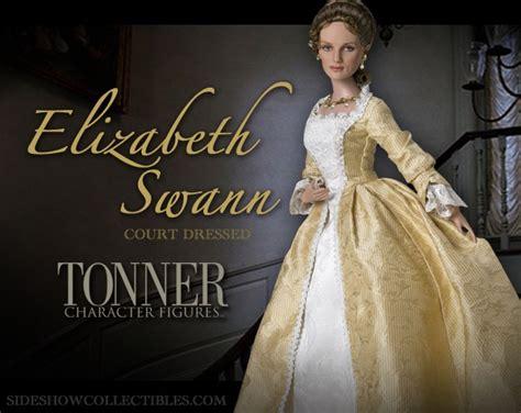Elizabeth Swann Costume Ideas - Meningrey