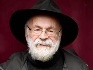 Sir Terry Pratchett (1948-2015), Prolific Fantasy Author ...