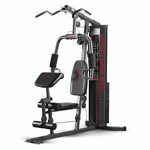 10 Best Home Gym Equipment Workout Machines Review  2019 Updated