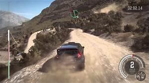 DiRT Rally - Greece Gameplay (PC HD) [1080p] - YouTube