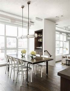 Toronto Merchandise Warehouse Converted To Modern