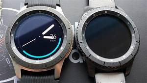 Samsung Galaxy Watch Review  Fantastic Hardware  Full