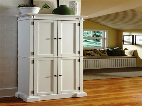 free standing kitchen cabinets home depot design of install freestanding pantry cabinet cabinets 8276