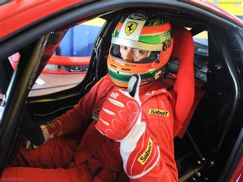 Ferrari 458 Challenge 2018 Exotic Car Wallpapers 02 Of 28