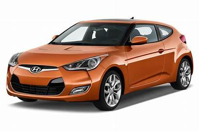 Hyundai Veloster Cars Motor Motortrend Hatchback Trend