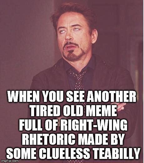 Right Meme - face you make robert downey jr meme imgflip