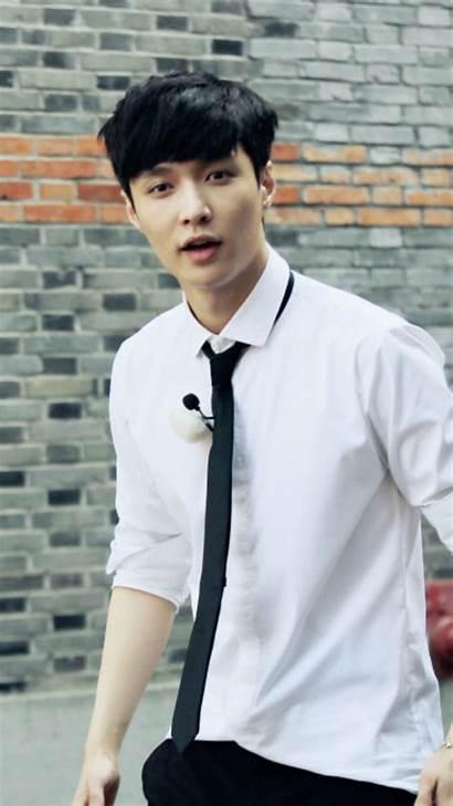 Exo Lay Kpop Wallpapers Pop Lockscreen Wallpaperaccess
