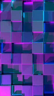 3D Cubes Surface Rendering HD Wallpaper - 1080x1920