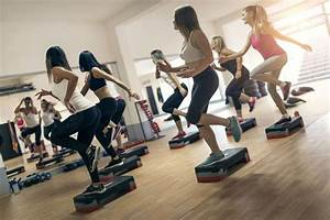 Abnehmen  Diese Fitnesskurse Verbrennen Am Meisten Kalorien