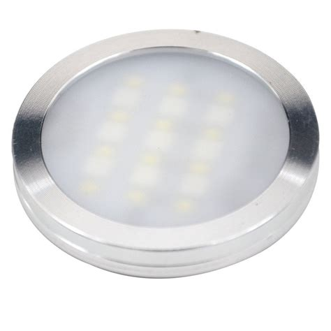 led cabinet puck lights cct light color temperature