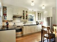 craftsman style kitchen The 2 Seasons- The Mother/Daughter Lifestyle Blog