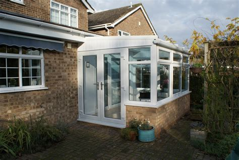 DIY Lean To Conservatories   Conservatory Land