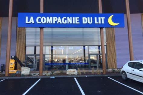 Matelas Reims by Magasin Literie La Compagnie Du Lit 224 Reims Cormontreuil 51