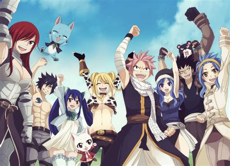 fairy tail wallpapers images  pictures backgrounds