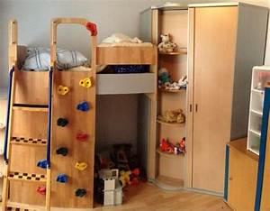 Kinderzimmer Mit Eckschrank : paidi kinderbett neu und gebraucht kaufen bei ~ Markanthonyermac.com Haus und Dekorationen