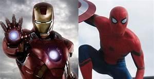 ¡Más Vengadores se sumarán al reparto de Spiderman ...