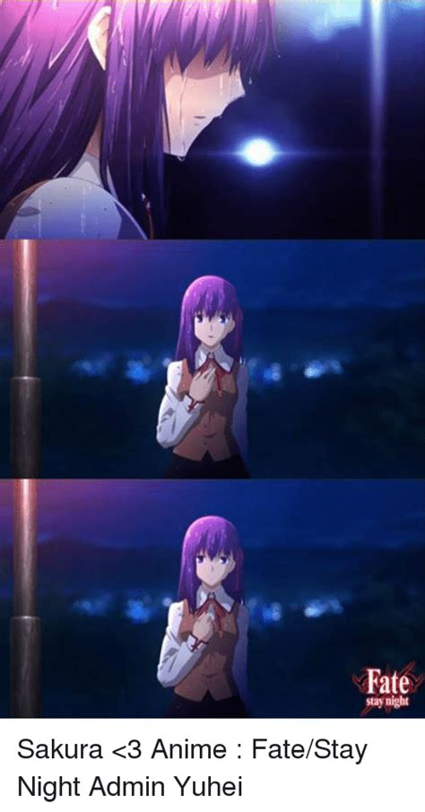 Fate Memes - 25 best memes about anime fate stay night anime fate stay night memes