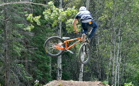 Guide To The Different Types Of Mountain Biking