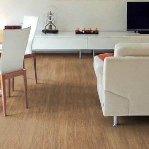 Unterschied Pvc Vinyl : vinylboden miel landhausdiele in holzoptik mit klicksystem einsetzbar im wohnbereich k che ~ Watch28wear.com Haus und Dekorationen