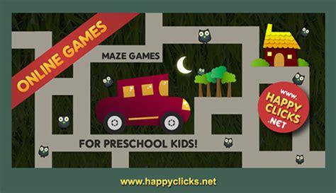 free maze for preschool 650   free maze games for preschoolers online 2