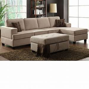 Sectional sofa design reversible sectional sofa chaise for Saddle sectional sofa set with chaise