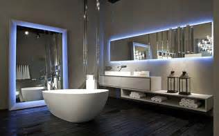 designer bathroom ideas rifra luxury modern bathroom designs with light effect