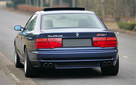 top car ratings  bmw csi alpina