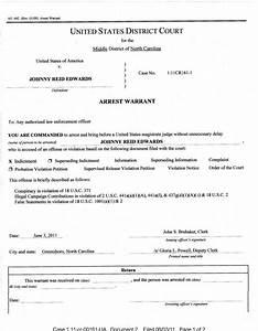 28+ Arrest Warrant Template | Enernovva.org