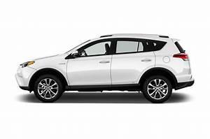 2018 Toyota Rav4 Hybrid Reviews