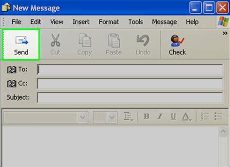 5 Ways To Send Photos Via Email (windows)