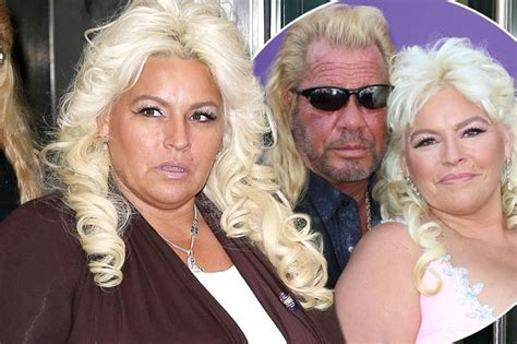 dog the bounty hunter 39 s wife set for celebrity big brother