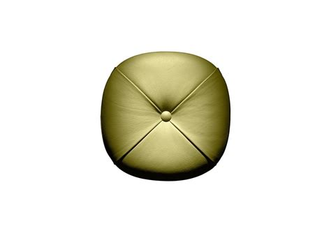 Pouf Poltrona Online : Lepli Fabric Pouf The Collection