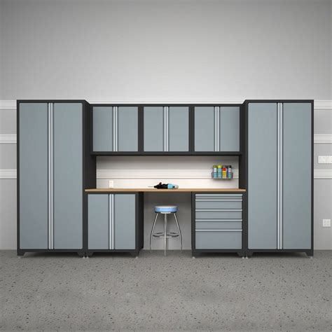 garage cabinets on wheels furniture portable metal garage storage cabinet with