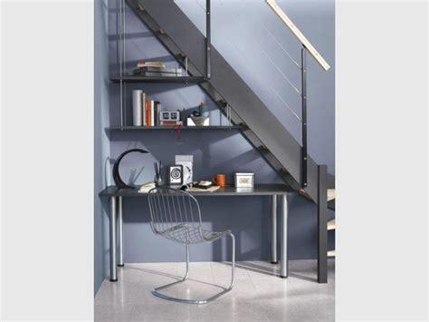 am駭agement bureau sous escalier 10 solutions pour aménager l 39 espace sous l 39 escalier