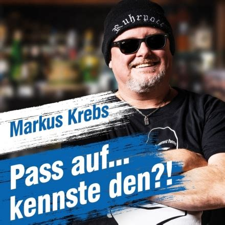 Markus Krebs Tickets | Karten bei ADticket.de